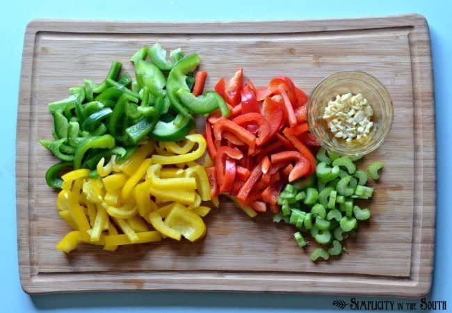 Italian Summer Salad Recipe