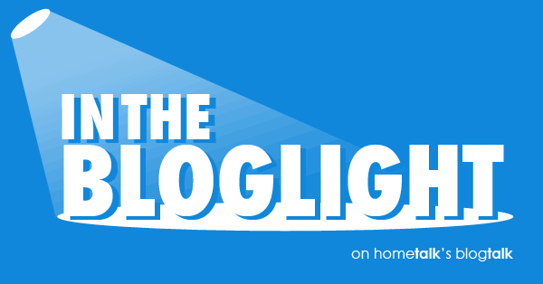 Aw, Shucks. I'm in the Bloglight Today!