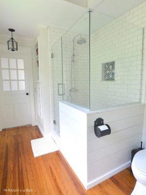 Master Bathroom Paint Colors, Budget + Source List