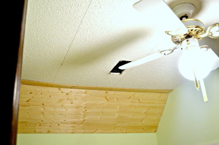 how-to-cover-up-a-popcorn-ceiling